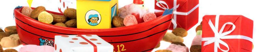 Boek nu de Sinterklaas!